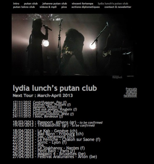 putan club