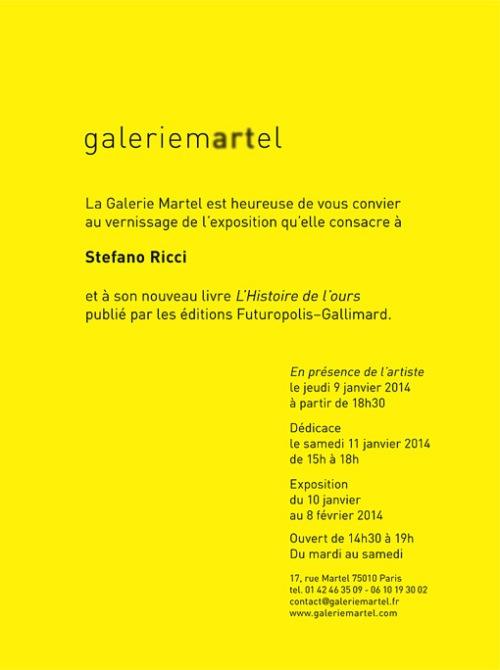 invitation-STEFANO-RICCI-2