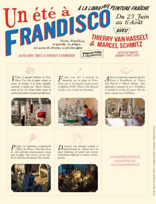 Frandisco Poster.indd