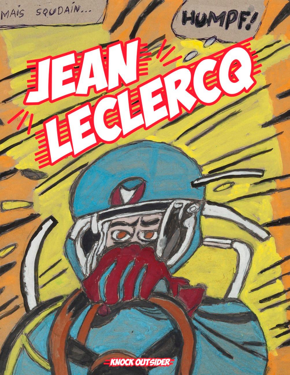 Jean Leclerq-couv